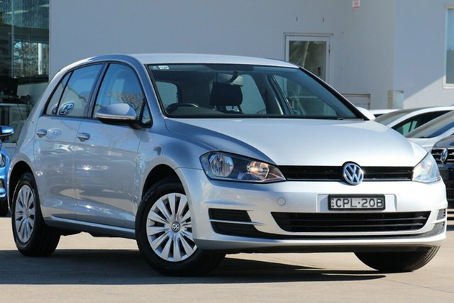 Used Volkswagen Golf 90TSI, Waitara, 2013 Volkswagen Golf 90TSI Hatchback