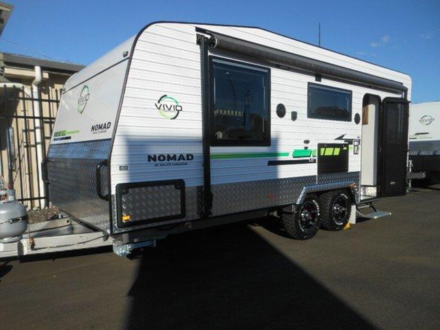 New Vivid Caravan Nomad [SAL1943], Pialba, 2019 Vivid Caravan Nomad [SAL1943] Caravan