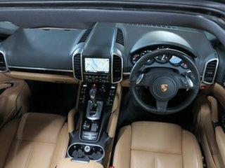 2014 Porsche Cayenne Diesel Tiptronic Wagon.