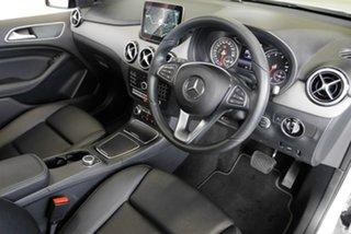 2018 Mercedes-Benz B180 DCT Hatchback.