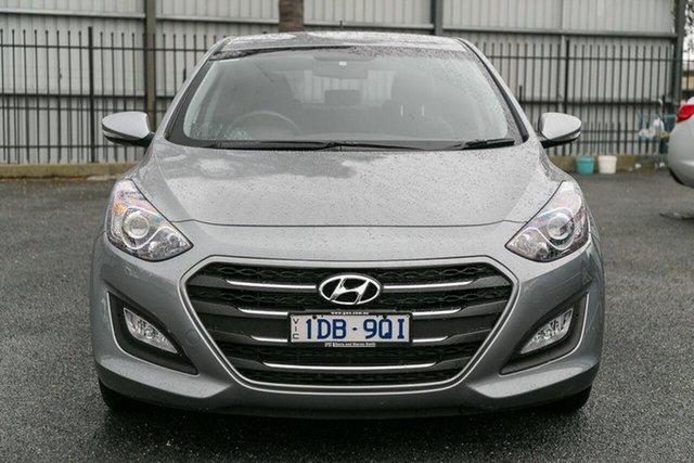 Used Hyundai i30 Active X, Oakleigh, 2015 Hyundai i30 Active X GD3 Series II MY16 Hatchback