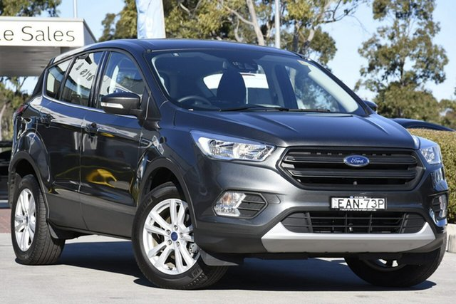 Discounted Used Ford Escape Ambiente 2WD, Narellan, 2018 Ford Escape Ambiente 2WD SUV