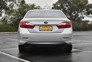 2016 Toyota Aurion AT-X Sedan.