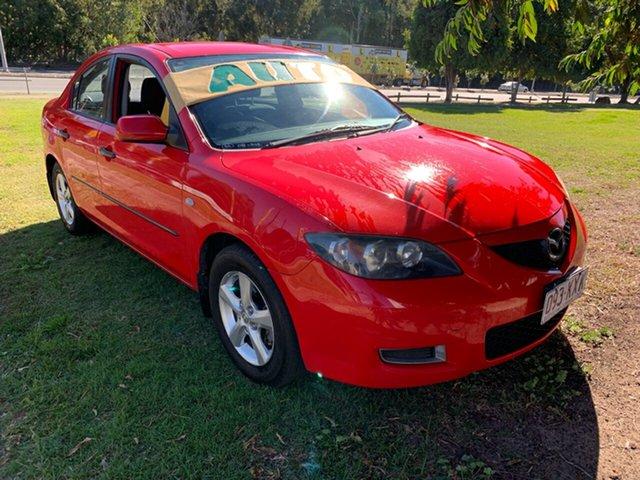 Used Mazda 3 Maxx, Clontarf, 2008 Mazda 3 Maxx Sedan