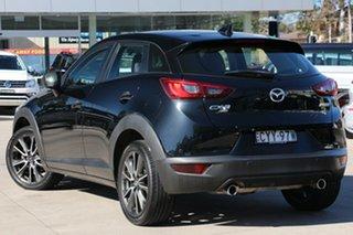 2015 Mazda CX-3 sTouring SKYACTIV-Drive i-ACTIV AWD Wagon.