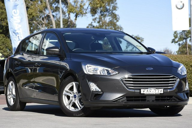 Discounted Used Ford Focus Trend, Narellan, 2018 Ford Focus Trend Hatchback