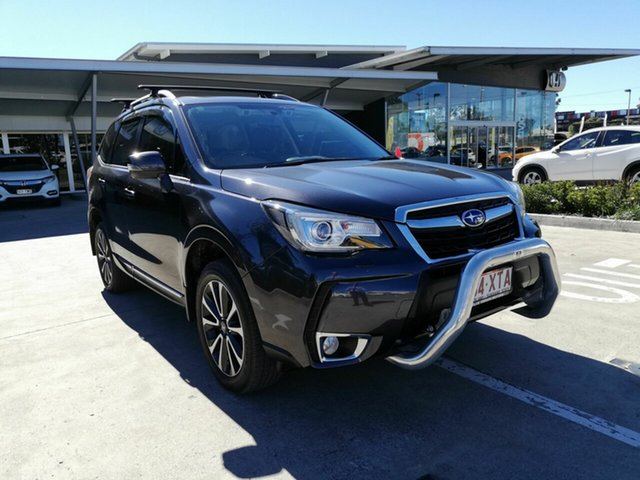 Discounted Used Subaru Forester XT CVT AWD Premium, Yamanto, 2017 Subaru Forester XT CVT AWD Premium Wagon