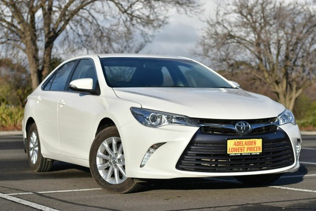 Used Toyota Camry Altise, Enfield, 2016 Toyota Camry Altise Sedan
