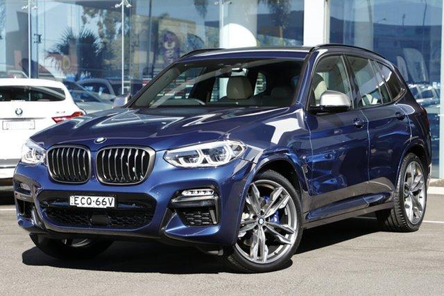 Used BMW X3 M40I, Brookvale, 2018 BMW X3 M40I Wagon