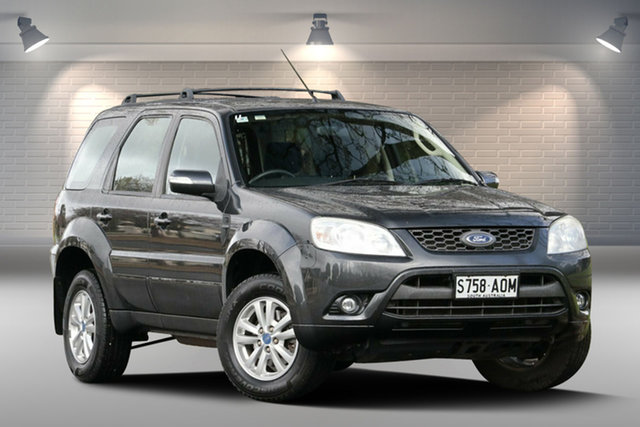 Used Ford Escape, Modbury, 2011 Ford Escape Wagon