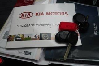 2010 Kia Rio SI Hatchback.