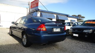 2003 Holden Commodore Lumina Sedan.