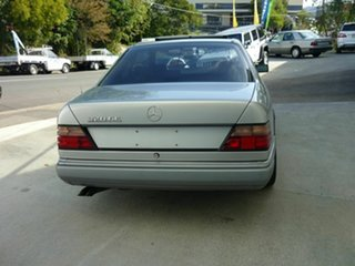 1991 Mercedes-Benz 300 CE Coupe.