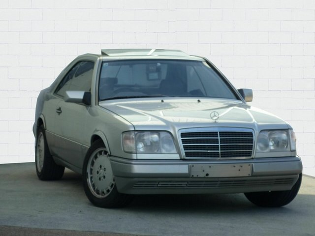 Used Mercedes-Benz 300 CE, Moorooka, 1991 Mercedes-Benz 300 CE Coupe