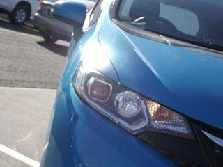 2015 Honda Jazz VTi Hatchback.
