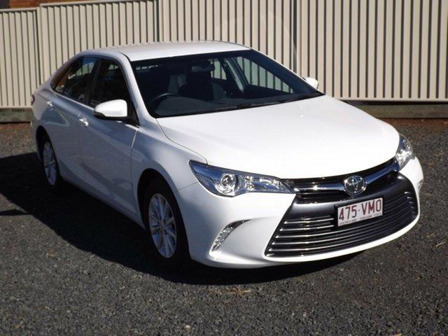 Used Toyota Camry Altise, Toowoomba, 2015 Toyota Camry Altise Sedan