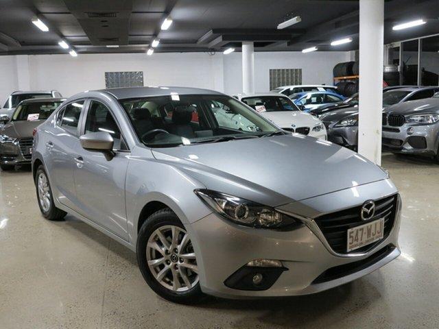 Used Mazda 3 Maxx SKYACTIV-MT, Albion, 2016 Mazda 3 Maxx SKYACTIV-MT Sedan