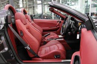 2007 Ferrari F430 F1 Convertible.
