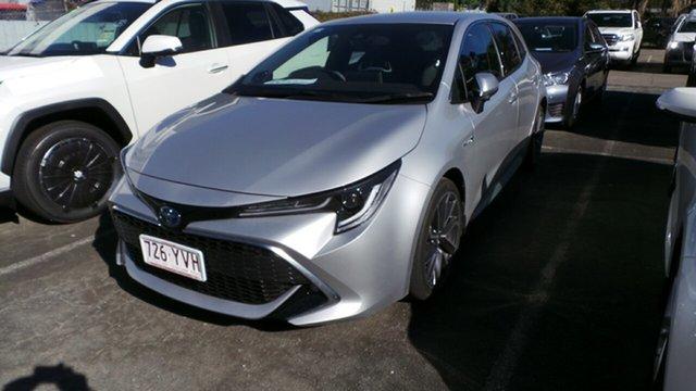Used Toyota Corolla ZR E-CVT Hybrid, Morayfield, 2019 Toyota Corolla ZR E-CVT Hybrid Hatchback