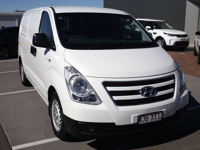 Used Hyundai iLOAD, Toowoomba, 2016 Hyundai iLOAD Van