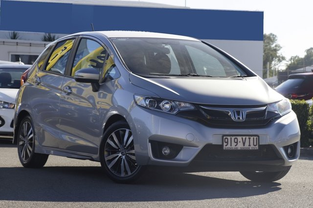 Used Honda Jazz VTi-L, Bowen Hills, 2014 Honda Jazz VTi-L Hatchback