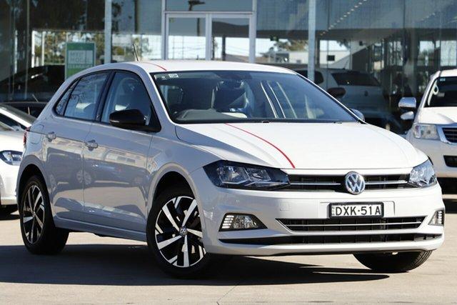 Used Volkswagen Polo beats DSG, Waitara, 2018 Volkswagen Polo beats DSG Hatchback