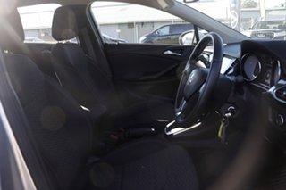 2017 Holden Astra R Hatchback.