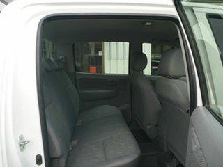 2010 Toyota Hilux SR 4x2 Utility.