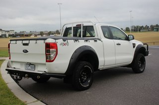 2015 Ford Ranger XL Super Cab Utility.