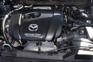 2015 Mazda CX-5 Maxx SKYACTIV-Drive AWD Wagon.