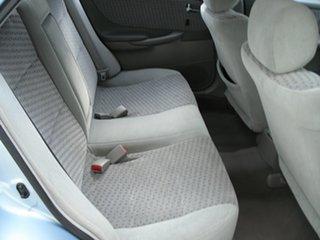 2000 Mazda 626 Limited Sedan.