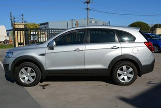 2015 Holden Captiva 7 LS (FWD) Wagon.