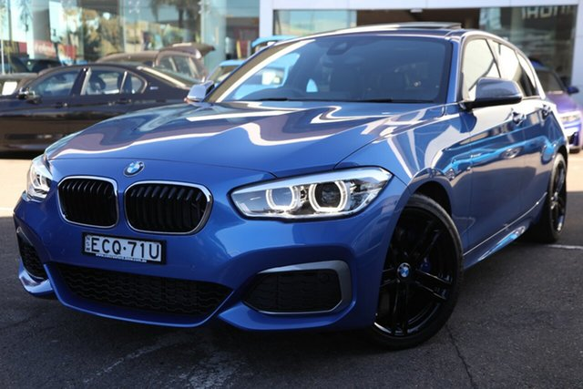 Used BMW M140i, Brookvale, 2019 BMW M140i Hatchback