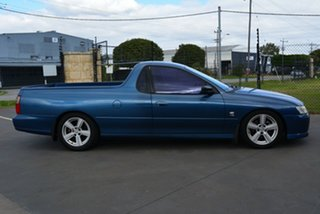2003 Holden Commodore S Utility.