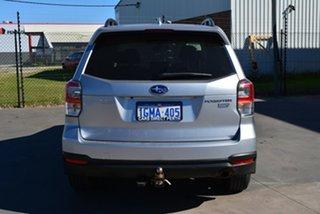 2016 Subaru Forester 2.0D-L Wagon.