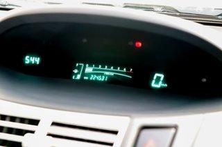 2007 Toyota Yaris YR Hatchback.