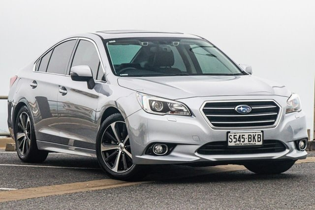 Used Subaru Liberty 2.5I Premium, Reynella, 2015 Subaru Liberty 2.5I Premium Sedan