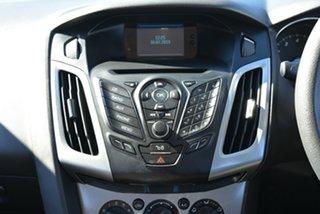 2011 Ford Focus Trend Hatchback.