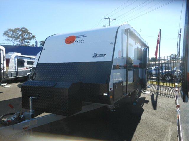 New Nova Caravans Metrolink Z Series Cross Country [NC4332], Pialba, 2019 Nova Caravans Metrolink Z Series Cross Country [NC4332] Caravan