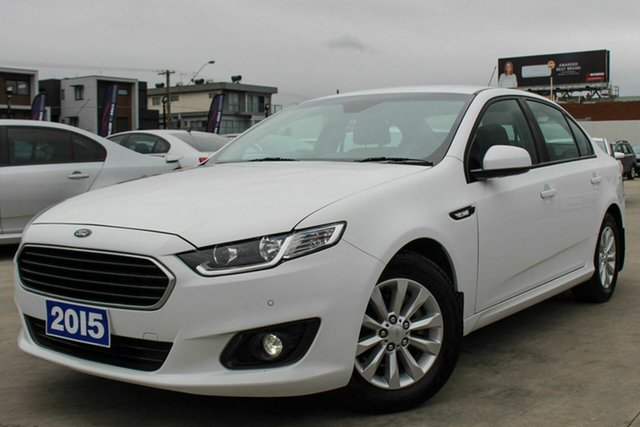 Used Ford Falcon, Coburg North, 2015 Ford Falcon Sedan