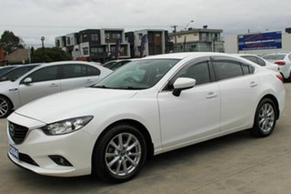2014 Mazda 6 Sport SKYACTIV-Drive Sedan.