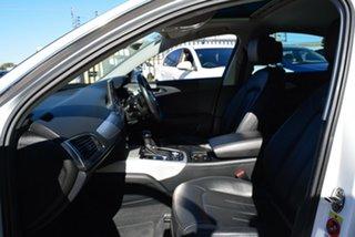 2011 Audi A6 2.8 FSI Quattro Sedan.