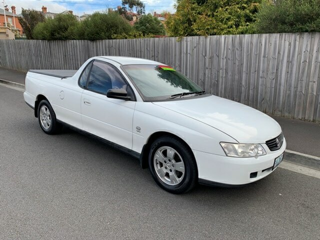 Used Holden Commodore, North Hobart, 2003 Holden Commodore Utility