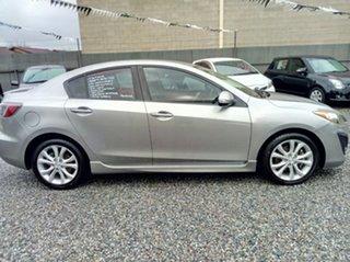 2010 Mazda 3 SP25 Sedan.