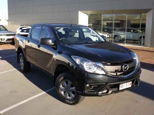 Used Mazda BT-50 XT, Toowoomba, 2017 Mazda BT-50 XT Utility