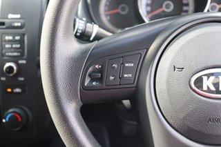 2012 Kia Cerato S Sedan.