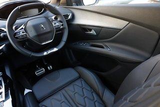2019 Peugeot 3008 GT SUV Hatchback.
