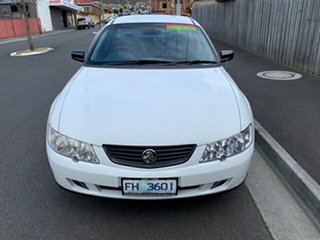 2003 Holden Commodore Utility.