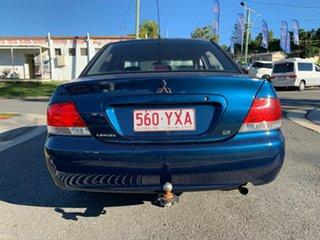 2005 Mitsubishi Lancer Sedan.