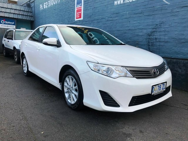Discounted Used Toyota Camry Altise, Hobart, 2014 Toyota Camry Altise Sedan